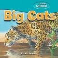 Big Cats (I Love Animals)