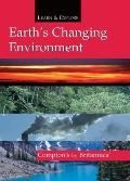 Earth's Changing Environment (Learn & Explore)