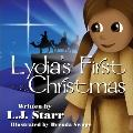 Lydia's First Christmas
