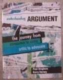 Understanding Argument Second Edition