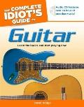 Complete Idiot's Guide to Guitar