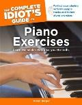 Piano Exercises - The Complete Idiot's Guide