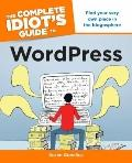 Complete Idiot's Guide to WordPress