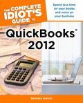 Quickbooks 2012 - Complete Idiot's Guide