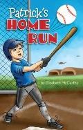 Patrick's Home Run