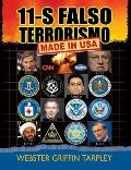 11-S Falso Terrorismo