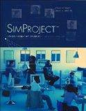 SimProject Version 2.0 Passcode Access Card