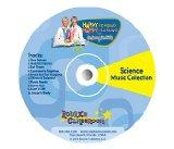Science Music Collection (Happy Reading Happy Learning With Dr. Jean & Dr. Holly)