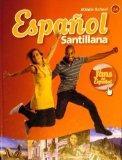 Middle School Espanol Santillana (1A)