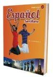 Espanol Santillana, Middle School 1B, Teacher's Edition