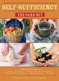 Self-Sufficiency: The Card Set: A Handy Guide to Baking, Crafts, Organic Gardening, Preservi...
