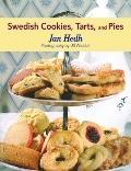 Swedish Cookies, Tarts, and Pies