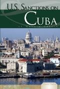 U. S. Sanctions on Cuba