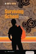 Surviving School : Managing School and Career Paths