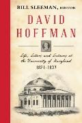 Law and Letters : David Hoffman's Life and Career