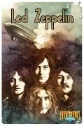 Rock and Roll Comics: Led Zepplin : Led Zepplin