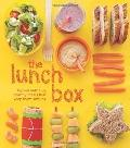 Lunch Box: Loaded with Fun, Healthy Meals to Go