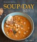 Williams-Sonoma Soup of the Day : 365 recipes for every day of the Year