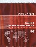 Fiscal Exit: From Strategy to Implementation (Fiscal Monitor)