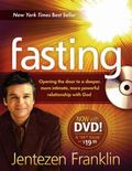 Fasting (Book with DVD): Opening the door to a deeper, more intimate, more powerful relation...