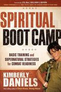 Spiritual Bootcamp : Basic training for engaging and destroying the Devil