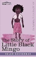 Story of Little Black Mingo
