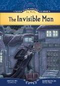 The Invisible Man (Calico Illustrated Classics Set 3)