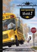 Ghost Detectors Book 8 : Honk!