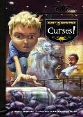Ghost Detectors Book 10 : Curses!