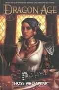 Dragon Age : Those Who Speak