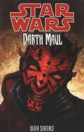 Star Wars: Darth Maul-Death Sentence : Darth Maul-Death Sentence