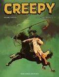 Creepy Archives Volume 16