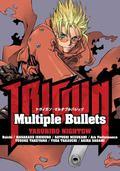 Trigun: Multiple Bullets