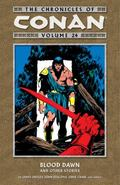 Chronicles of Conan Volume 24
