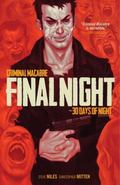 Criminal Macabre: Final Night - the 30 Days of Night Crossover : Final Night - the 30 Days o...