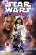 Star Wars: Legacy II Book 1: Prisoner of the Floating World : Legacy II Book 1: Prisoner of ...