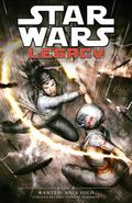 Star Wars Legacy II Volume 3
