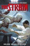 Strain : Volume 4 the Fall