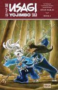 Usagi Yojimbo Saga Volume 2 Ltd. Ed