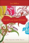 Saved and Sanctified : A Poetic Companion to the New Testament