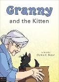 Granny and the Kitten