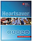 Heartsaver® First Aid CPR AED Student Workbook (Spanish)