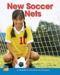 New Soccer Nets