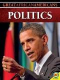 Politics : African American History