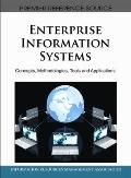 Enterprise Information Systems : Concepts, Methodologies, Tools and Applications