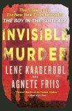 Invisible Murder (Nina Borg #2)