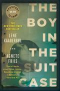 Boy in the Suitcase (Nina Borg #1)