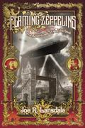 Flaming Zeppelins : The Adventures of Ned the Seal