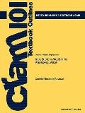 Outlines & Highlights for Introductory Algebra by Kaseberg, Alice, ISBN: 9780618918782