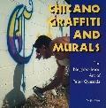 Chicano Graffiti and Murals: The Neighborhood Art of Peter Quezada (Folk Art and Artists Ser...